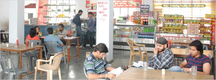 Cafeteria Facilities