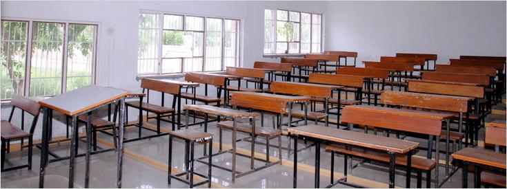 Class Room Facility