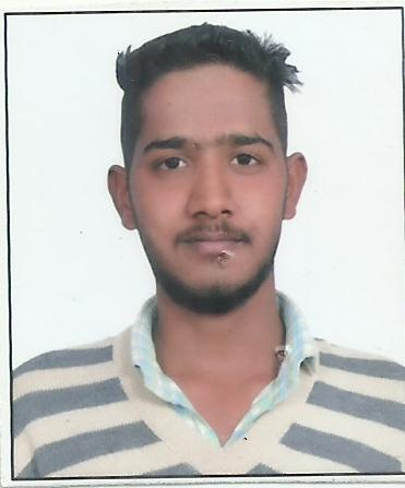 Shiv Kumar, B.Tech Mech